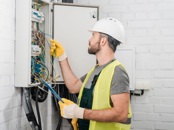 electrical installations Quincy ma