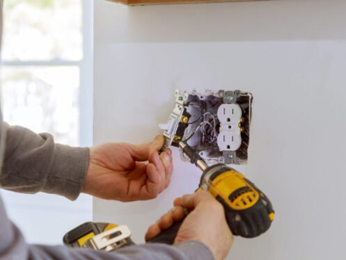 local Electrician Quincy ma